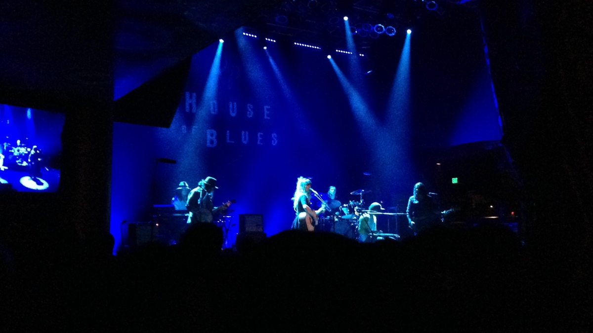House Of Blues San Diego Address 49